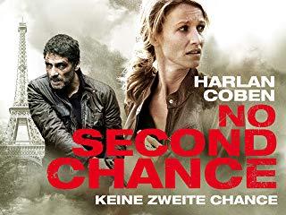 Harlan Coben: No Second Chance stream