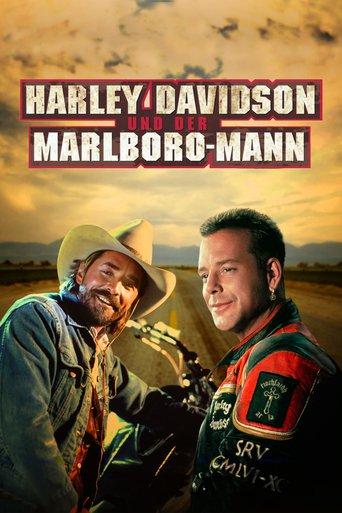 Harley Davidson und der Marlboro-Mann stream