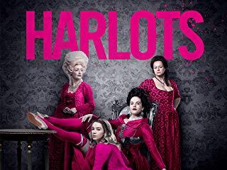 Harlots - stream