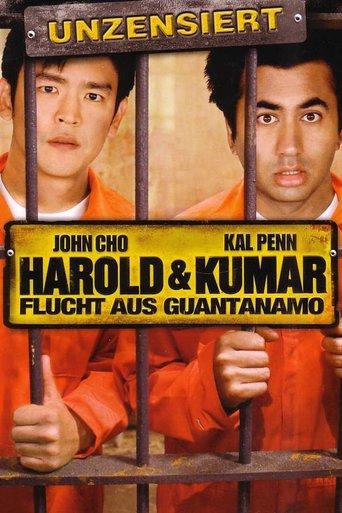 Harold & Kumar 2 - Flucht aus Guantanamo stream