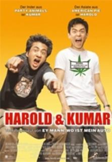 Harold & Kumar stream