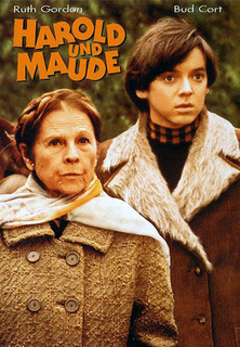 Harold und Maude stream