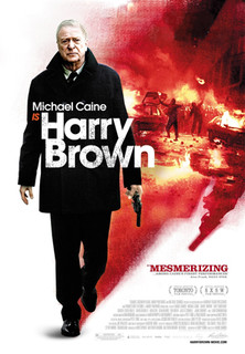 Harry Brown stream