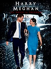 Harry & Meghan: The Price of Freedom stream