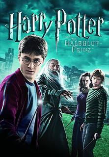 Harry Potter und der Halbblutprinz stream