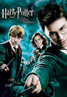 Harry Potter und der Orden des Phönix stream