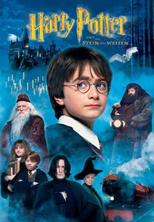 Harry Potter und der Stein der Weisen - stream