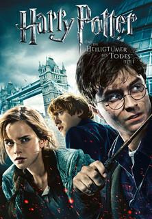 Harry Potter und die Heiligtümer des Todes - Teil 1 stream