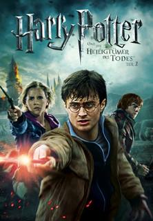 Harry Potter und die Heiligtümer des Todes - Teil 2 stream