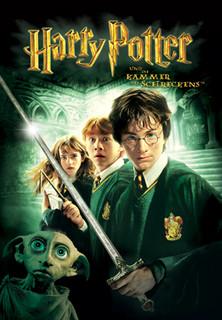Harry Potter und die Kammer des Schreckens stream