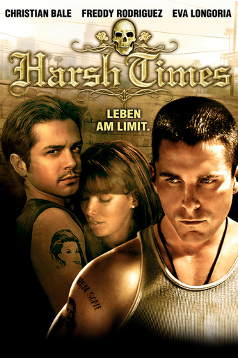Harsh Times - stream