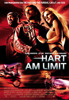 Hart am Limit - stream