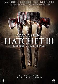 Hatchet 3 - stream