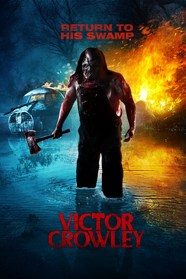 Hatchet - Victor Crowley Stream