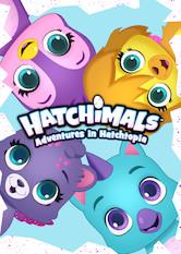 Hatchimals | Adventures in Hatchtopia Stream