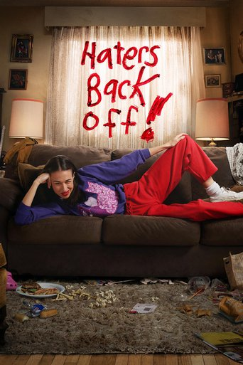 Haters Back Off - stream