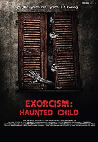 Haunted Child Stream