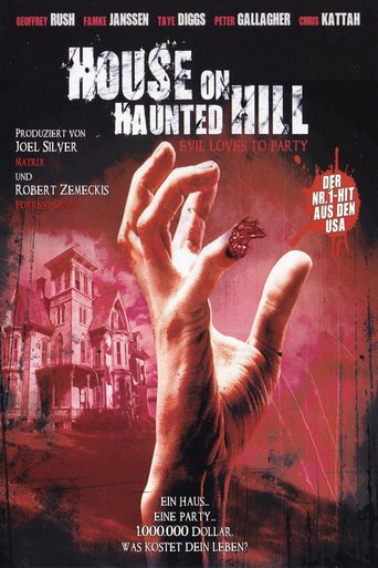 Haunted Hill stream