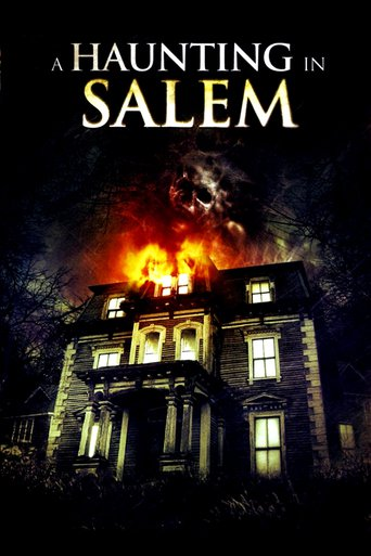 Haunting in Salem Stream