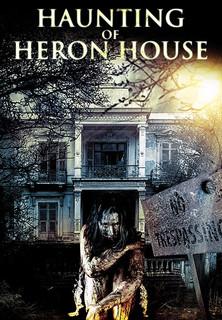Haunting of Heron House Stream