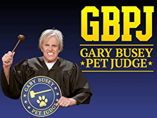 Haustierrichter Gary Busey stream
