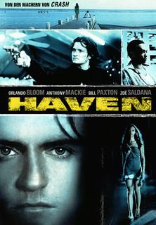 Haven stream