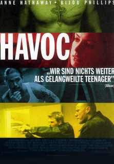 Havoc stream