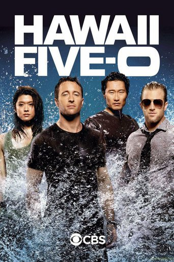 Hawaii Five-0 stream