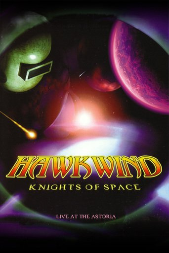 Hawkwind: Knights of Space stream