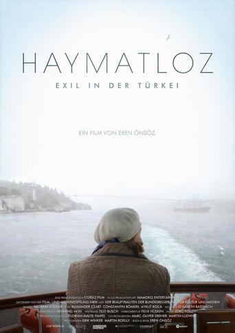 Haymatloz: Exil in der Türkei Stream