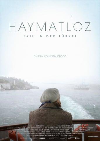 Haymatloz - stream