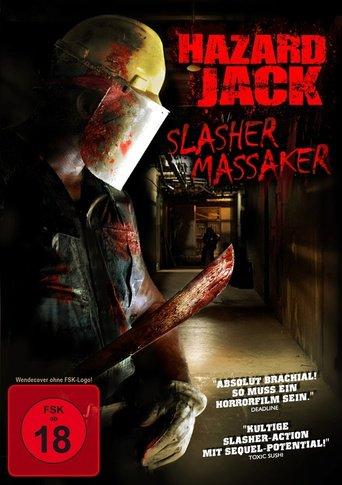 Hazard Jack: Slasher Massaker stream