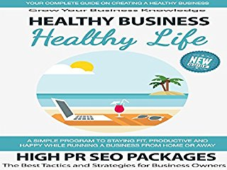 Healthy Business, Healthy Life stream