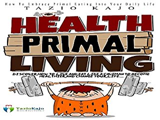Healthy Primal Living stream