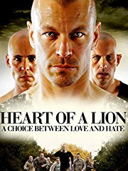 Heart of a Lion: A choice between Love and Hate stream