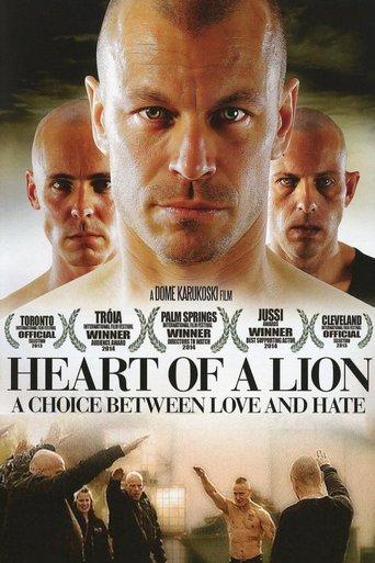 Heart of a Lion stream