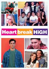 Heartbreak High Stream