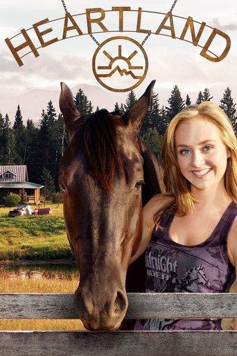 Heartland - Paradies für Pferde stream
