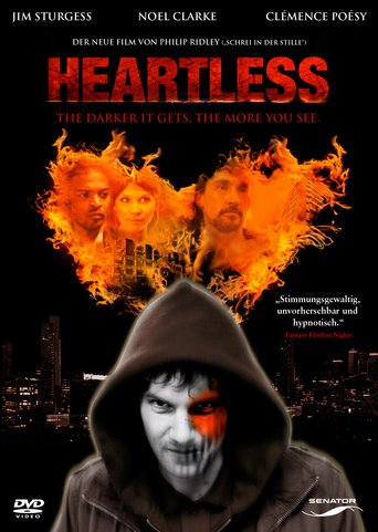 Heartless stream