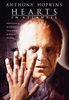 Hearts in Atlantis stream