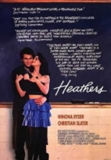 Heathers stream