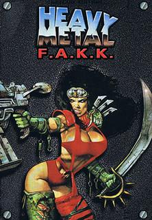 Heavy Metal F.A.K.K.2 stream