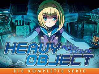 Heavy Object stream