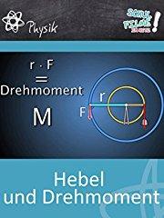 Hebel und Drehmoment - Schulfilm Physik stream