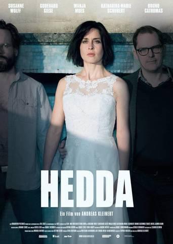 Hedda stream