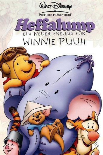 Heffalump - ein neuer Freund für Winnie Puuh stream