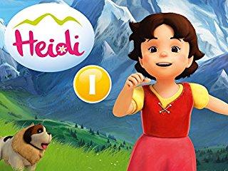 Heidi (2015) stream