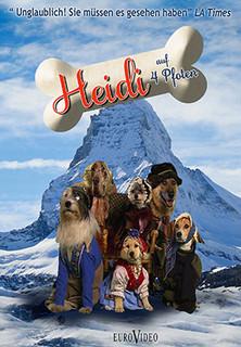Heidi auf 4 Pfoten - stream