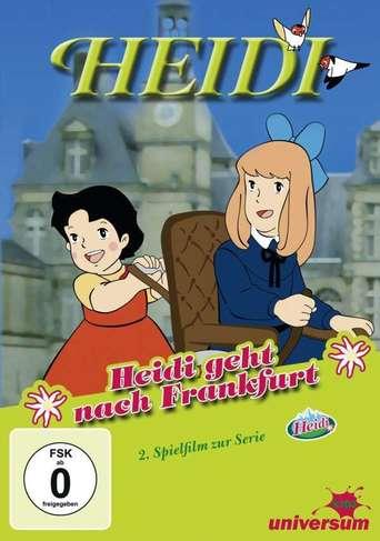 Heidi geht nach Frankfurt stream