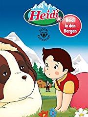 Heidi in den Bergen (Digital Restauriert) stream